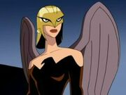 Hawkgirl (Justice Lord)12344