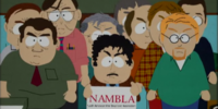 NAMBLA (South Park)