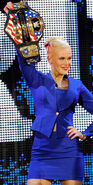 Lana 21 - RAW Nov 17 2014 1