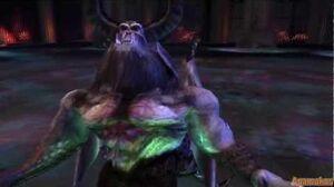 Tekken Hybrid Tekken Tag Tournament HD - True Ogre ending - HD 1080p