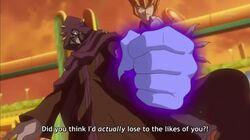 Shingetsu kidnapped