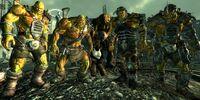 Super Mutants