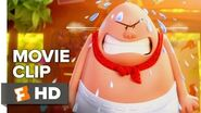 Captain Underpants The First Epic Movie Clip - Water (2017) Movieclips Coming Soon