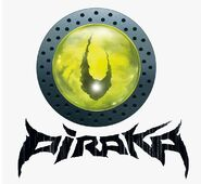 Christian Faber Files Piraka logo