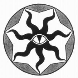 Emblem of Esoterica Orde De Dagon