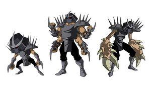 The Shredder Elite