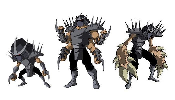 Image result for shredder elite