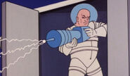 Mr. Freeze ABR