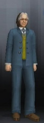 Ernest Shadow Hearts