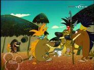 Hyena Tribe