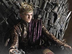 The Bastard of Baratheon