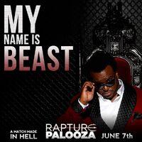 My Name Is Beast