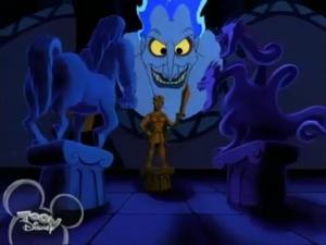 Hydra and Nessus