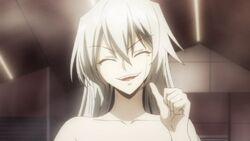Shinya in episode 8