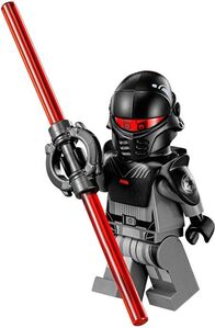 The Inquisitor Lego