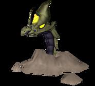 Metal slug render