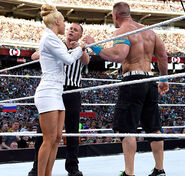 Lana 27 - PPV Wrestlemania Mar 29 2015 2
