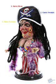 Treasure Chest Puppet