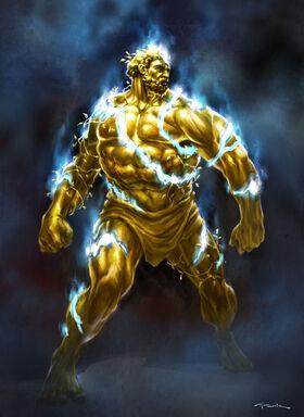 Bronze Talos