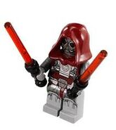 Lego Darth Marr (Set 75025)