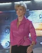 Linda McMahon @ Raw 10.10.05