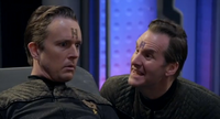 Rimmer and Howard