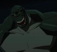 Son of Batman Killer Croc-1