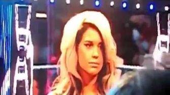 Kaitlyn Turns Heel and Joins the Divas of Doom
