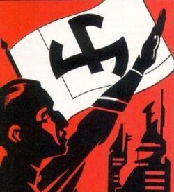 Nazi Davros