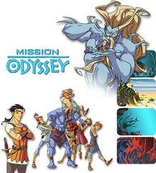 Friends of Odysseus