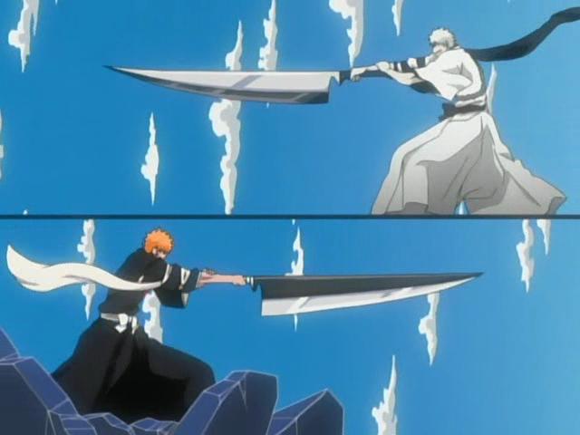 File:Ichigo&Hollow Ichigo - BANKAI!!.png
