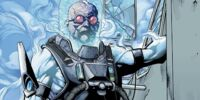 Mr. Freeze (comics)