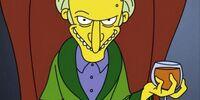 Mr. Burns/Gallery
