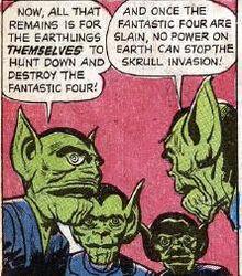 FF2 Skrulls