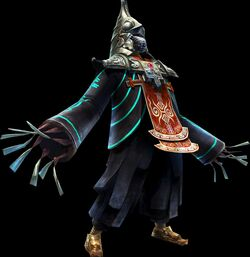 Zant (Hyrule Warriors)