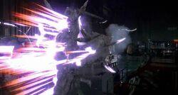 Dark Overlord's death