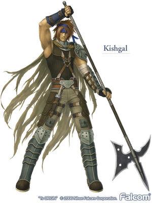 Kishgal