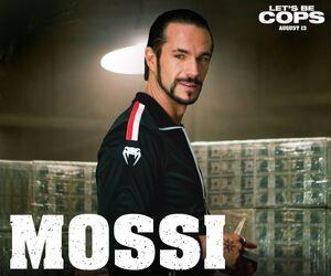 Mossi
