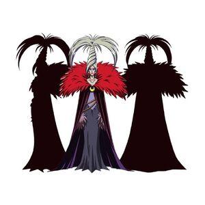 The Dark Witch