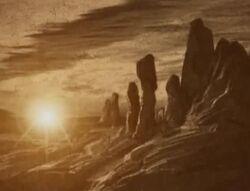 The Sapientes Gladio's Exodus