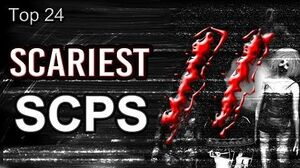 Top 24 Scariest SCPS II