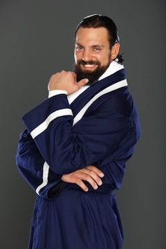 DamienSandow