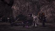 Megatron and his Henchmen