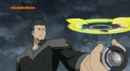 Commander Trey (MONSUNO)