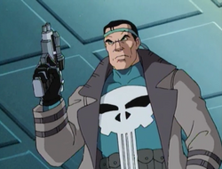 Punisher | Villains Wi...