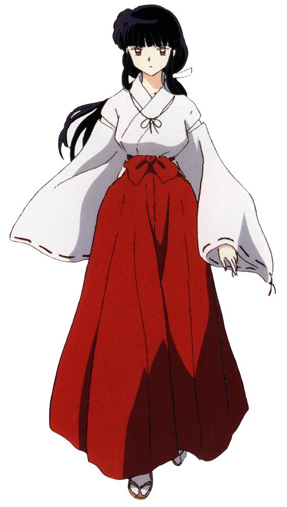Kikyo | Villains Wiki | FANDOM powered by Wikia