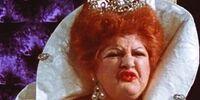 Queen Carlotta