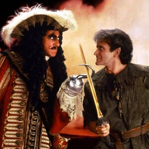 Hook and Pan