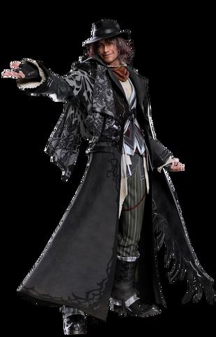 ardyn izunia villains wiki fandom powered by wikia