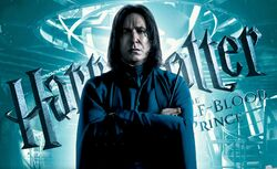 The Half-Blood Prince